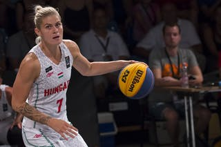 7 Alexandra Theodorean (HUN)
