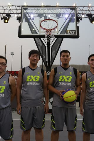 Yu LIANG (China); Yuan GAO (China); Zhonghao SUN (China); Chen LV (China)