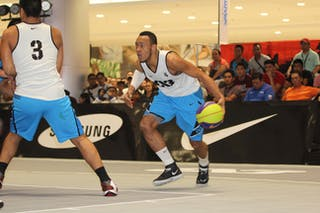 2014 FIBA 3x3 World Tour, Manila Masters
