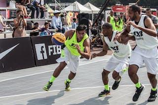 Denver vs Mexico UNAM 9 de septiembre de 2015