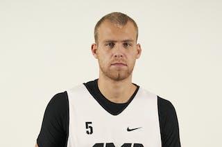 5 Alexey Zherdev (RUS)