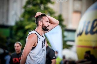 3 Dejan Majstorovic (SRB)