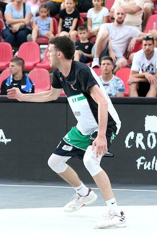 Quarter Final , Kranj - Ljubljana