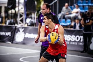 4 Mihailo Vasic (SRB)