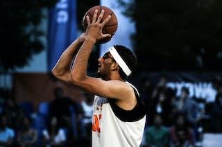 #5 Sfax (Tunisia) 2013 FIBA 3x3 World Tour Masters in Lausanne