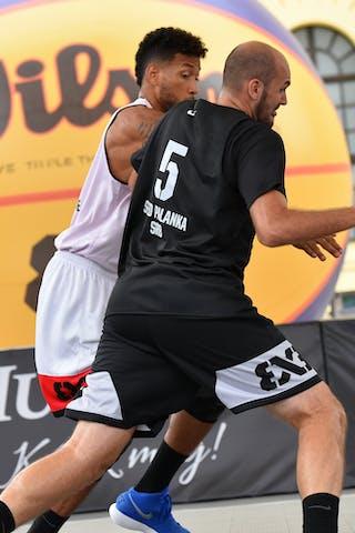 5 Edin Veskovic (SRB)