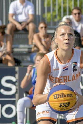 3 Loyce Bettonvil (NED)