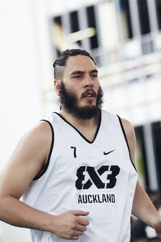 7 Zac Easthope (NZL)