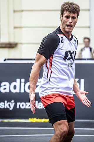2 Dragan Bjelica (SRB)