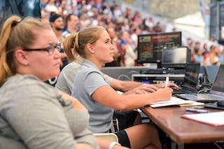 Referees, 2015 WT Lausanne, 29 August 2015