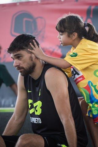 Alfredo Luiz Perandini  (Brazil) - Team Rio Preto
