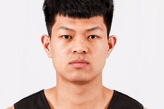 6 Haonan Li (CHN)