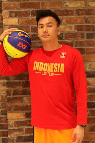 Wijaya Saputra 3x3 World Tour 2014 Manila #Jakarta #Indonesia