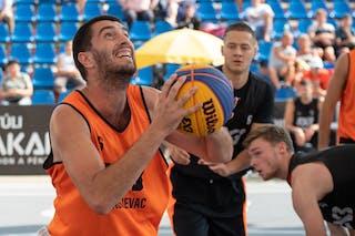 6 Filip Popovic (SRB)