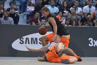 #3 Brezovica (Slovenia) 2013 FIBA 3x3 World Tour Masters in Lausanne