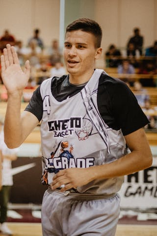 4 Milos Stojanovic (SRB)
