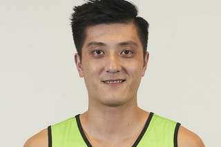 6 Yiming Liu (CHN)