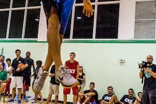 2012 FIBA 3x3 World Tour Final Miami. 23 September 2012
