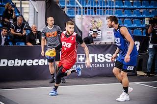 2 Miroslav Pašajlić (SRB)
