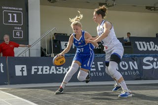 17 Lucie Bolardtová (CZE)