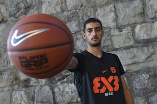 #5 Sfax (Tunisia) 2013 FIBA 3x3 World Tour Masters in Lausanne