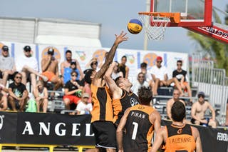 Lignano Challenger Quarter Finals 2: Lausanne vs Piran