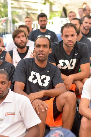 Players, 2015 WT Lausanne, 29 August 2015