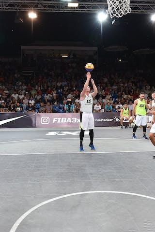 Novi Sad Al Wahda vs Ljubljana