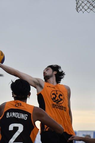 Lignano Challenger Game 11: Cremona Cobram vs Bandung