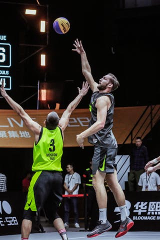 6 Julian Jaring (NED) - 3 Kasper Averink (NED) - 5 Denis Bergman (RUS) - 4 Nikita Makshev (RUS)