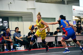 17 Alexandra Uiuiu (ROU) - Game4_Pool A_Romania vs Mongolia