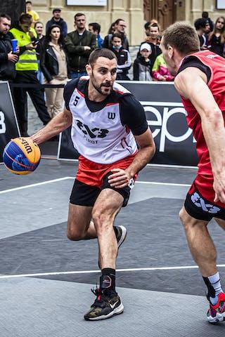 5 Bogdan Dragovic (SRB)