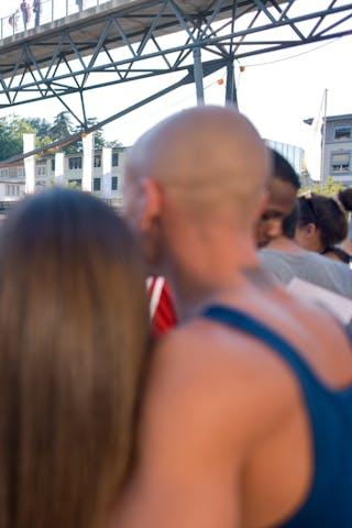 Battle Dance Place, 2015 WT Lausanne, 29 August 2015