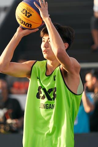 4 Zhiyang Zhang (CHN)