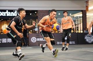 12 Zhi Hao Chen (TPE)