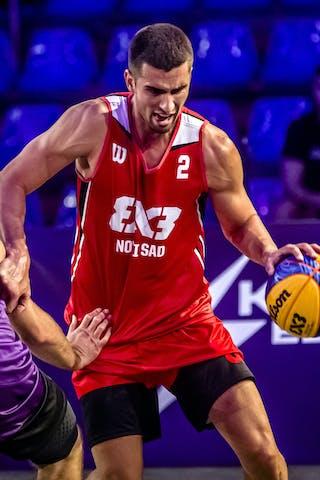 2 Dejan Janjić (SRB)
