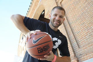 2012 FIBA 3x3 World Tour Madrid Masters. 08 September 2012