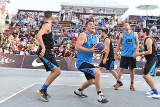 5 Danilo Mitrovic (SRB) - Belgrade v Budapest, 2016 WT Debrecen, Last 8, 8 September 2016