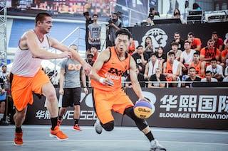4 Wang Jiayi (CHN)