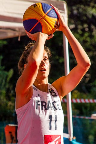 11 Ana Maria Filip (FRA)