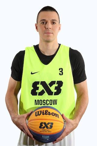3 Nikita Makshev (RUS)