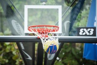 Basket, FIBA 3x3 World Tour Rio de Janeiro 2014, Day 2, 28. September.