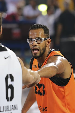 6 Gilberto Clavell (PUR)