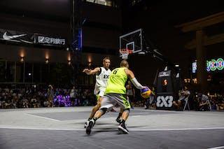 6 Dusan Domovic Bulut (UAE) - Ljubljana v Novi Sad Al Wahda, 2016 WT Utsunomiya, Semi final, 31 July 2016
