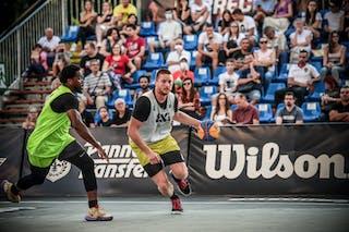 3 Kidani Brutus (USA) - 4 Marko Savić (SRB)