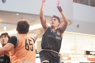 66 Zhijie Chen (TPE)
