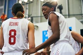 3 Stephanie Mawuli (JPN) - Game5_Pool B_Japan vs Netherlands