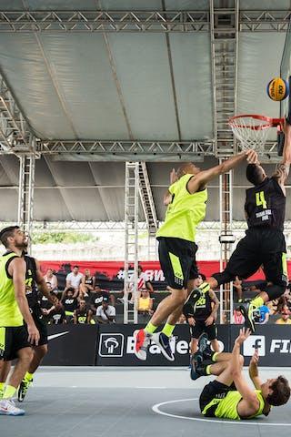 Eduardo TORO (Puerto Rico)  - Team Juana Diaz