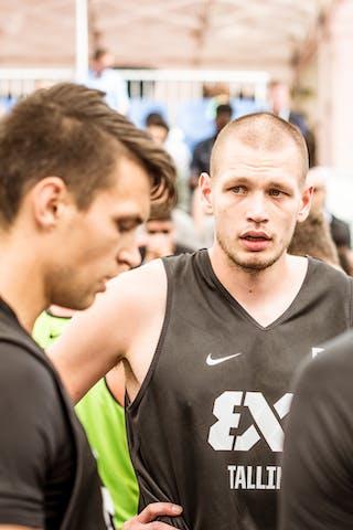 6 Joonas Järveläinen (EST) - 5 Oliver Metsalu (EST) - 4 Jaan Puidet (EST) - 3 Martin Dorbek (EST)