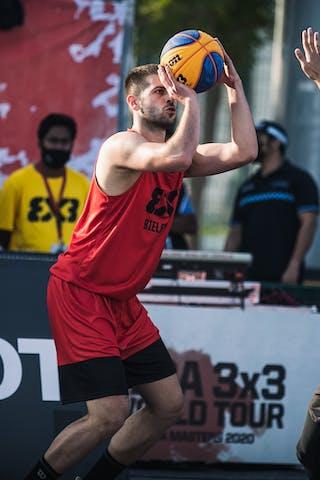 2 Dzemal Taletovic (GER)